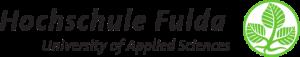 Logo der Hochschule Fulda - Kunde unseres Schreibbüros